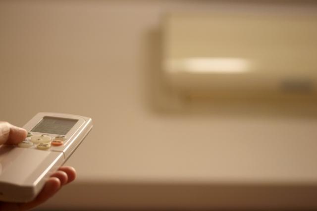 エアコン内部【カビの増殖】を防ぐ3つの方法
